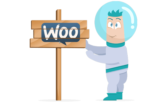 We love WooThemes & WooCommerce