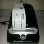 dymo-labelwriter